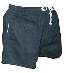 Duval Kiwi Style Shorts