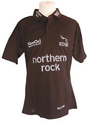 KooGa Newcastle Falcons Home Jersey