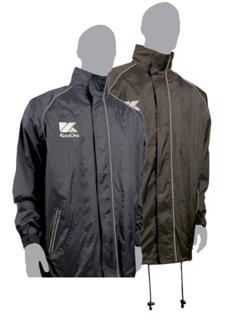 KooGa Auckland 2 Rugby Jacket - JUNIOR