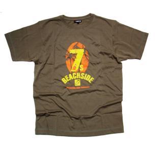 Front Up Beachside T-Shirt