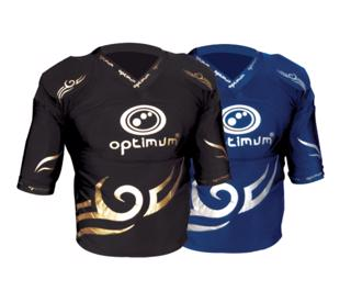 Optimum Tribal Five Pad Rugby Protective