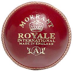 Morrant Royale International 'A' Ball