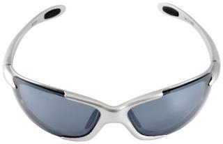 Aspex Meteor SILVER/SMOKE Sunglasses JUNIO