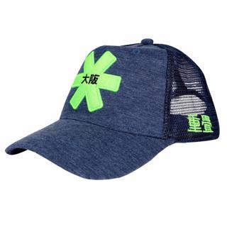 Osaka TRUCKER Cap