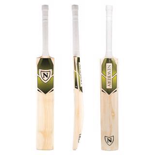 Newbery N Series Cricket Bat YELLOW/BLAC