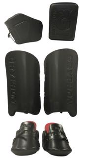 Gryphon S5 Hockey GK Set JUNIOR