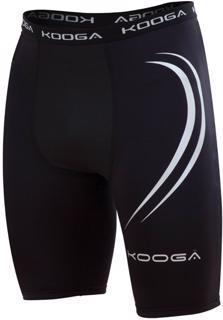 Kooga Power Short Pro BLACK