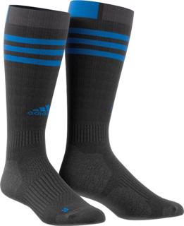 adidas Hockey Sock BLACK