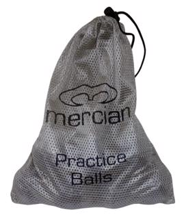 Mercian Practice Dimple Hockey Balls,