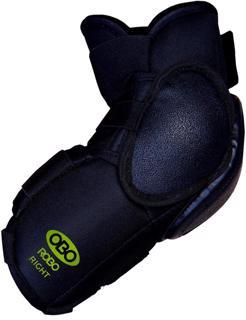 Obo ROBO Elbow Guards