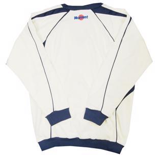 Morrant Cream/Navy Cricket Sweater