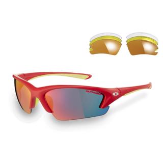 Sunwise Equinox RED Sunglasses
