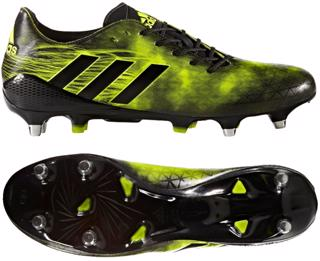 adidas CrazyQuick Malice SG Rugby Boots%