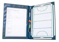 Mercian Hockey Coaching Folder