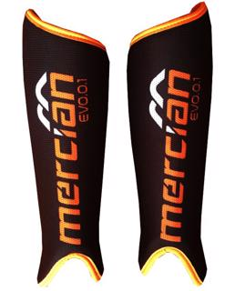Mercian Evolution 0.1 Hockey Shin Guards