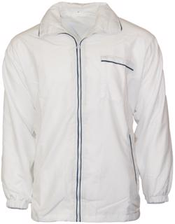 Dukes Fleece Lined Umpires Jacket