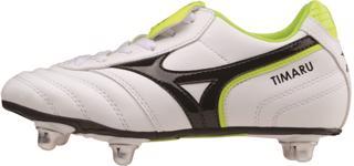 Mizuno Timaru Rugby Boots JUNIOR WHITE%2