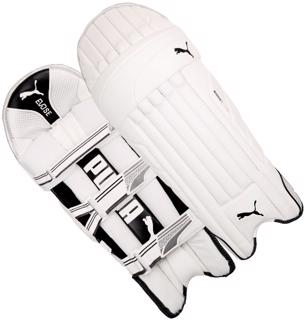 Puma EVO SE WHITE Batting Pads