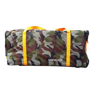 Mercian Genesis 0.2 Hockey GK Bag CAMO