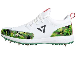 Payntr By SEVEN MS Dhoni Camo Spike
