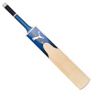 Puma evo 4.19Y Cricket Bat AZURE, JU