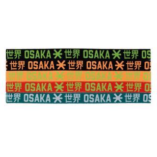 Osaka Elastic Hairbands PACK OF 5