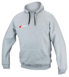 Grays G500 Hooded Fleece