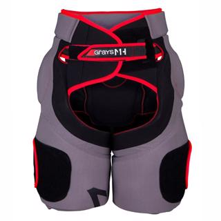 Grays MH1 Hockey GK Padded Shorts