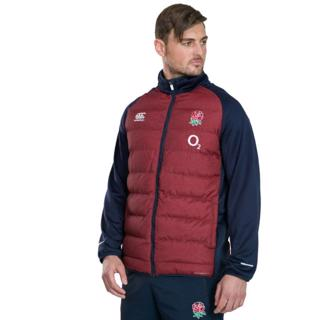 Canterbury England Rugby Thermoreg Hybrid%