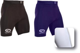 Optimum Cotton Lycra Shorts - JUNIOR