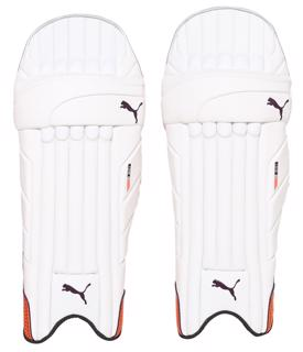 Puma EVO 1 ORANGE Batting Pads