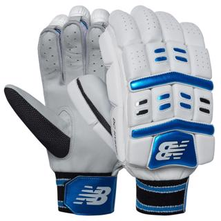 New Balance DC Hybrid Batting Gloves