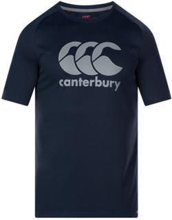 Canterbury Core Vapodri CCC Logo Tee N