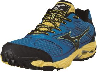 Mizuno Wave Cabrakan 5 MENS Trail Runn