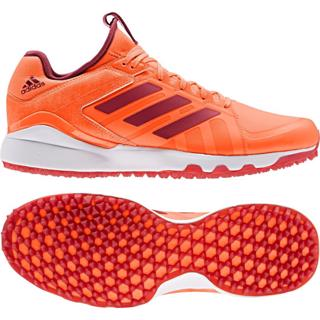 adidas Hockey LUX Shoes ORANGE