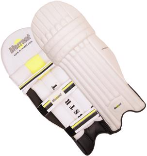 Morrant Obstruct Cricket Batting Pads JU