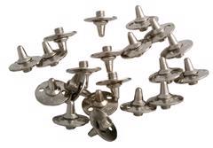 Gray-Nicolls Replacement Steel Spikes, S