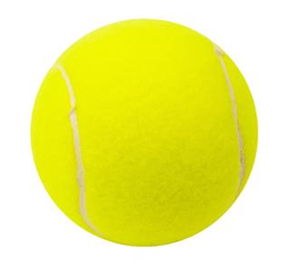 Morrant Tennis Ball YELLOW