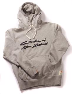 Canterbury 1970s Washed Down Hoodie