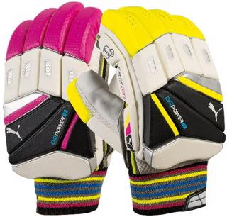 Puma evoPOWER 3 TRICKS Batting Gloves