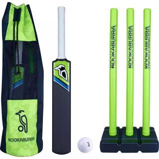 Kookaburra BLAST Range Cricket Set