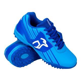 Kookaburra NEON Hockey Shoe BLUE, JUNI