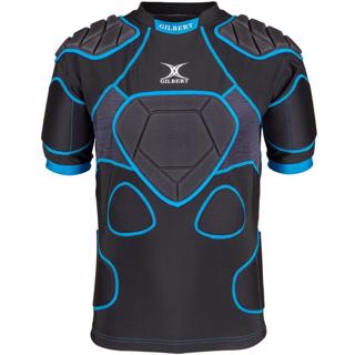 Gilbert XP1000 Rugby Body Armour