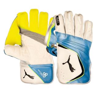 Puma EVO 1 WK Gloves WHITE/AZURE
