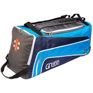 Gray Nicolls GN300 Cricket WHEELIE Bag%2