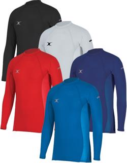 Gilbert Atomic Base Layer Top