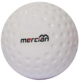 Mercian LARGE Training Dimple Hockey Bal