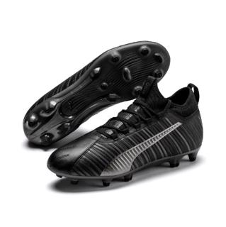 Puma ONE 5.3 FG/AG Football Boots BLAC