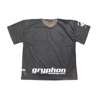 Gryphon Tight Fit Hockey GK Smock BLAC