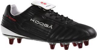 Kooga KP Warrior LCST Venom Rugby Boot